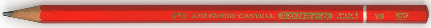 Faber 6 7447 3B