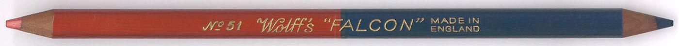 """""""Falcon"""" No. 51"""