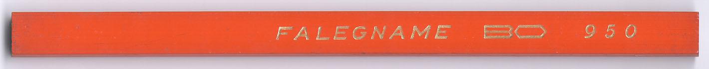 Falegname 950