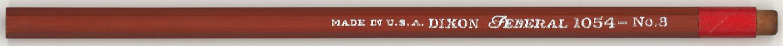 Federal 1054 No. 3