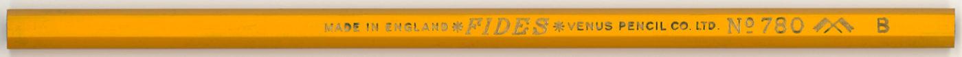 Fides No. 780 B