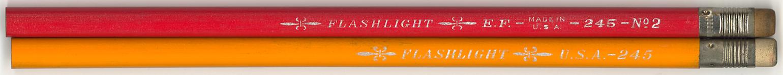 Flashlight 245
