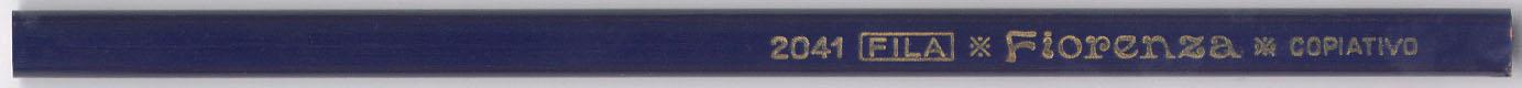 Fiorenza Copiativo 2041