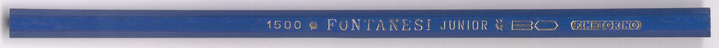 Fontanesi 1500