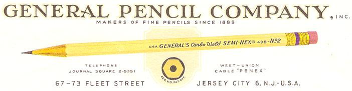 General Pencil Co.