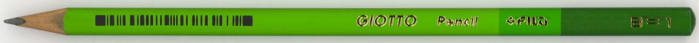 Giotto B=1