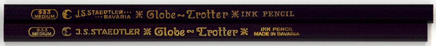 Globe~Trotter Ink Pencil 933 Medium