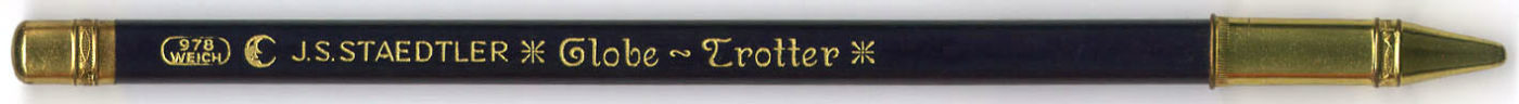 Globe~Trotter 978 Weich