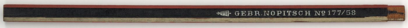 Gebr. Nopitsch No.177 /58