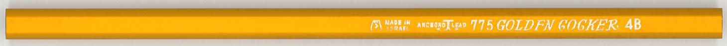 Golden Cocker 775 4B