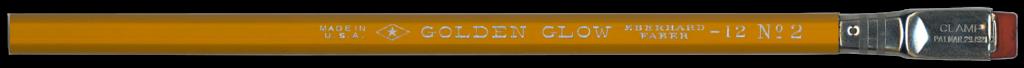 Golden Glow pencil