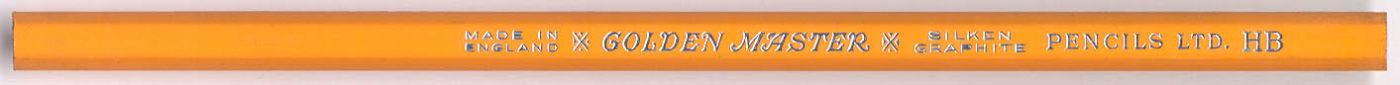 Golden Master HB