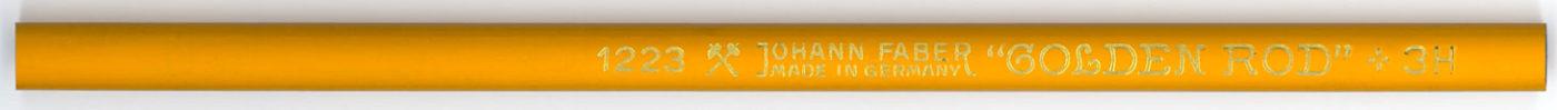 """""""Golden Rod"""" 1223 3H"""