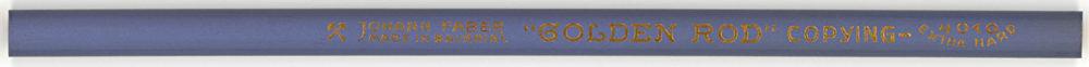 """""""Golden Rod"""" Copying 4010 EXH"""