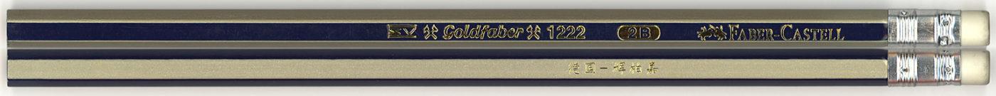 Goldfaber 1222 2B