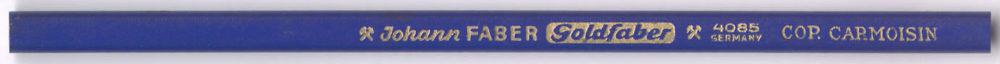Goldfaber Cop.  4085