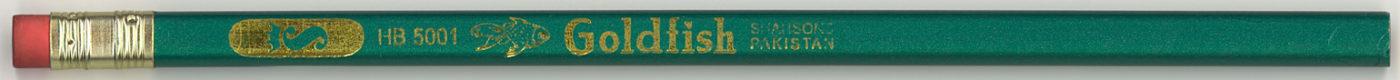 Goldfish  5001 HB