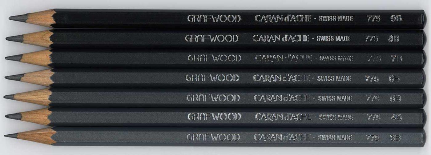 Grafwood 775 3B-9B Range