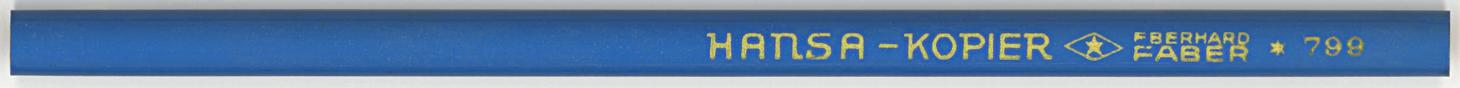 Hansa - Kopier 799
