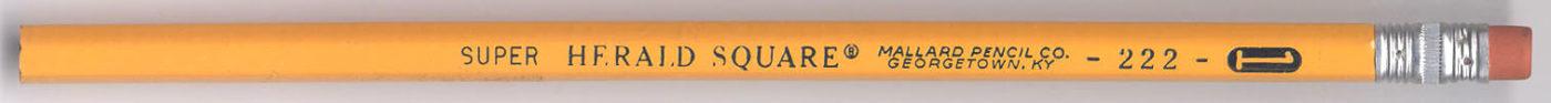Herald Square 222 No.1