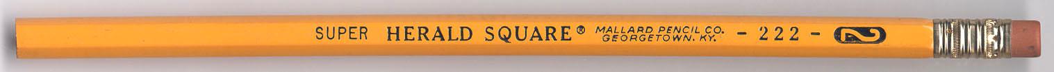 Herald Square 222 No.2