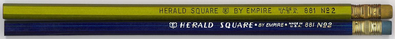 Herald Square 881 No.2