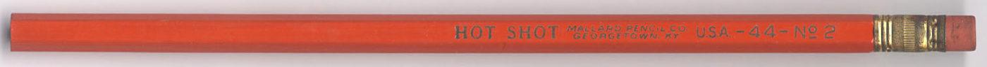 Hot Shot 44