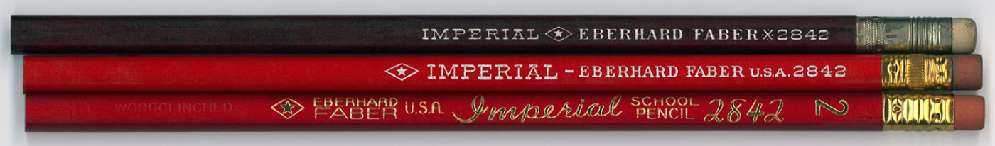 Imperial 2842