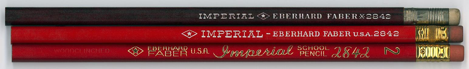 Imperial 2842