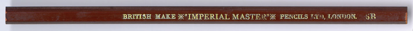 """""""Imperial Master"""" 5B"""