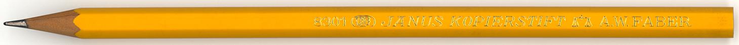 Janus Kopierstift 8301