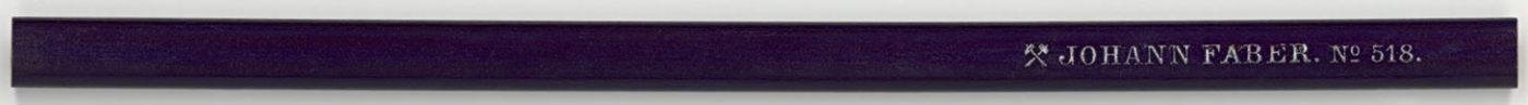 Johann Faber No.518