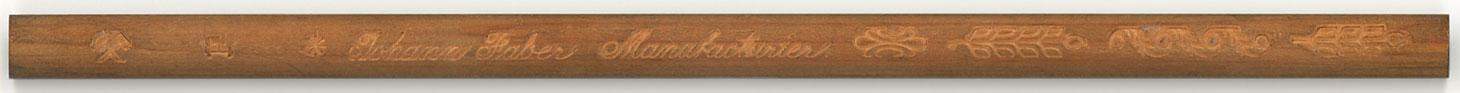 Johann Faber Manufacturer F