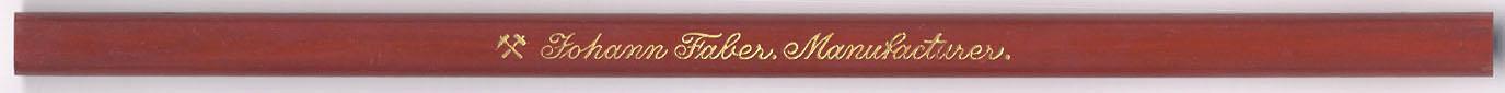 Johann Faber Manufacturer