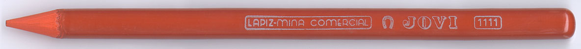 Lapiz-Mina Comercial  111