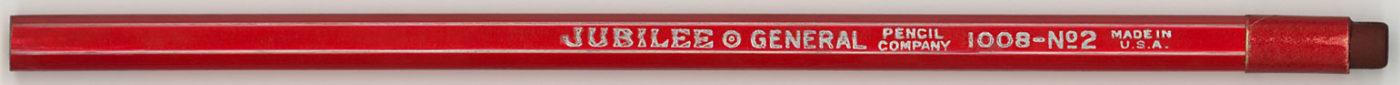 Jubilee 1008 No.2