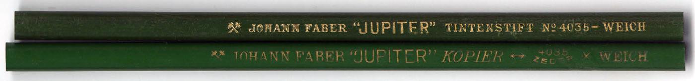 """""""Jupiter"""" Kopier 4035  Weich"""