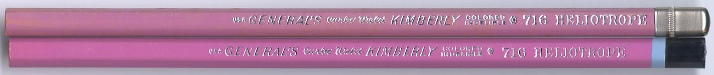 Kimberly 716 Heliotrope