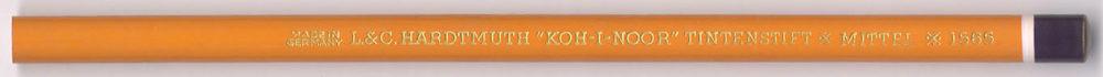 """Koh-I-Noor"" Tintenstift 1565 Mittel"