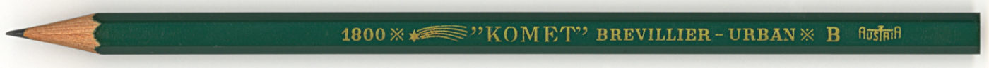 """Komet"" 1800 B"