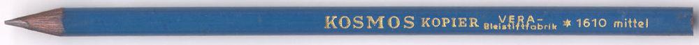 Kosmos Kopier 1610 mittel