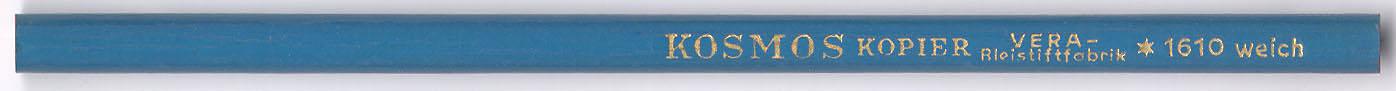Kosmos Kopier 1610 weich