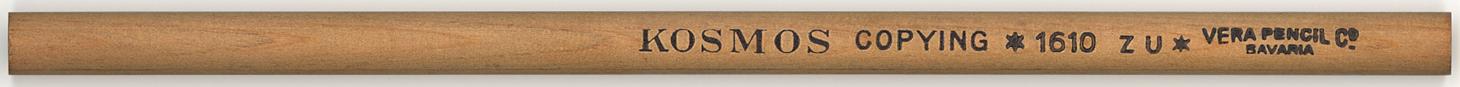 Kosmos Copying 1610 zu