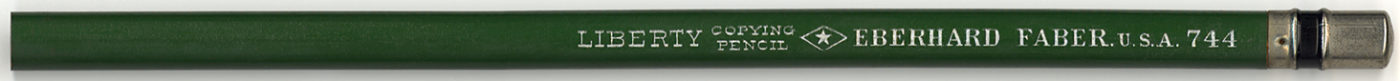 Liberty Copying  Pencil 744