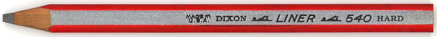 Liner 540 Hard
