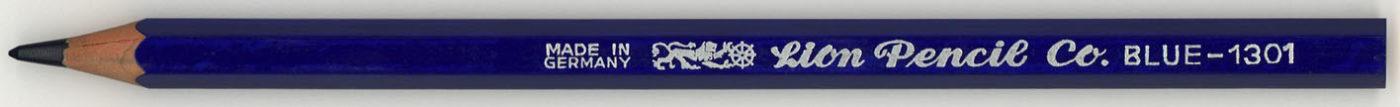 1301 - Blue