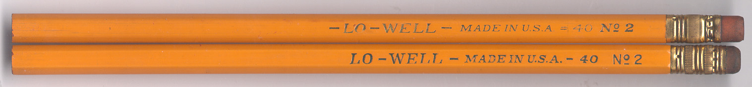 Lo-Well 40