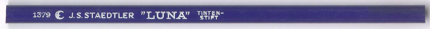 """""""Luna"""" Tintenstift 1379"""