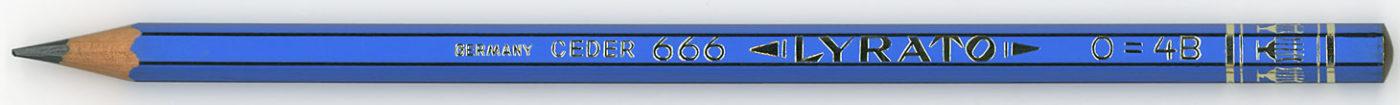 Lyrato 666 0 = 4B