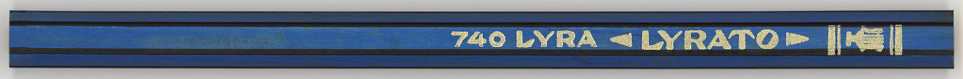 Lyrato 740